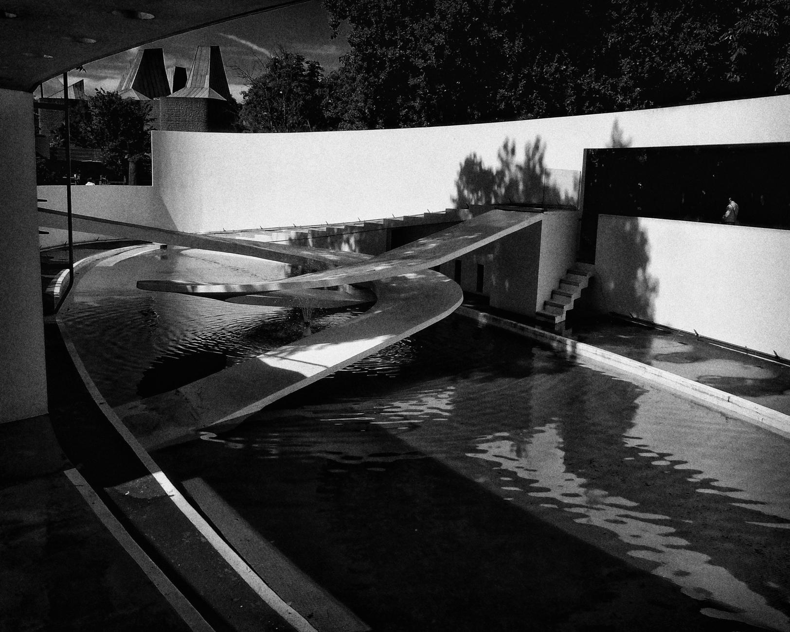 Penguin Pool