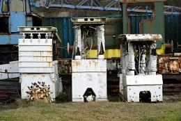 The White Machines
