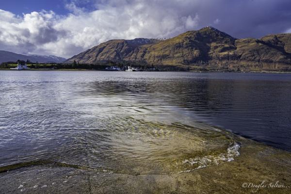 Splash... by Scottishlandscapes