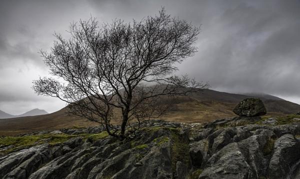 Pulpit Rock... by Scottishlandscapes