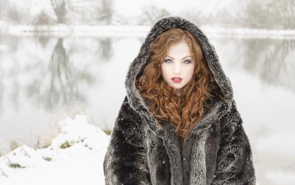 Winter coat by saulmxh9