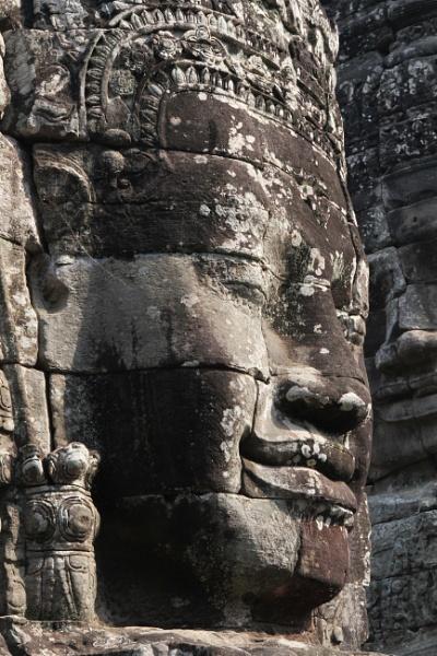 Ankor Wat by mikekay
