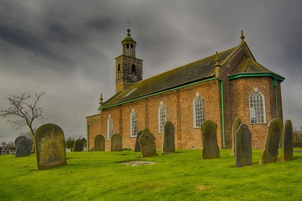 St Mary\'s Church by kip55