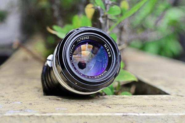 Lens by pptbudi