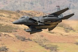 USAF F15