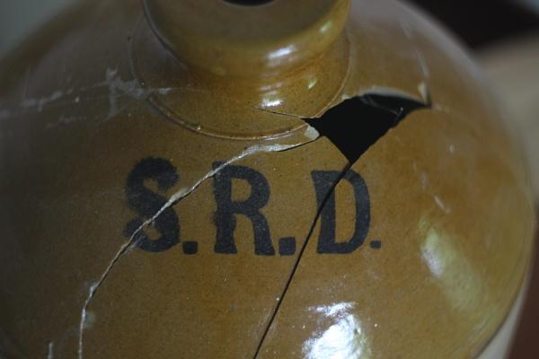 S.R.D. by dimalexa