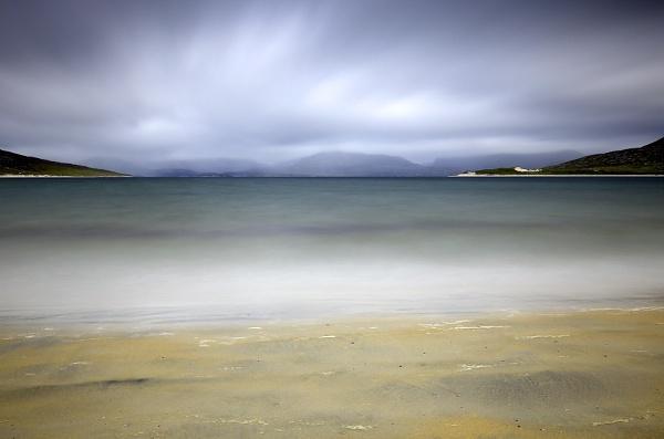 Luskentyre, Isle of Harris by leftie