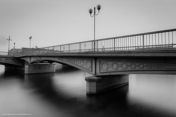 Dreambridge by Saturnbeats