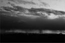 rain clouds by bliba