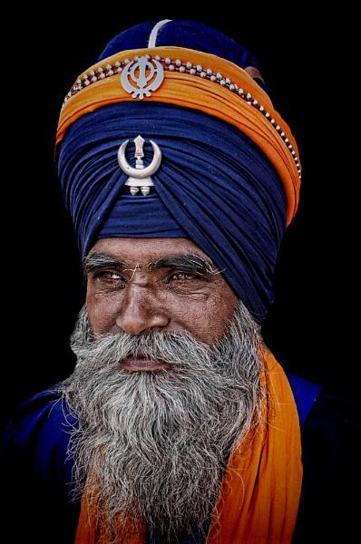 nihang sikh by sawsengee