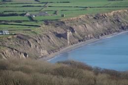 Landscape  .  N  Wales