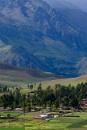 Sacred Valley nr Urubamba by AndrewAlbert