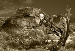 Warhammer!