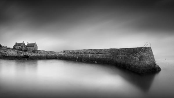 Coastal Retreat by billycurriephotography