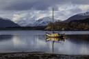 Loch Leven - Glencoe by Irishkate