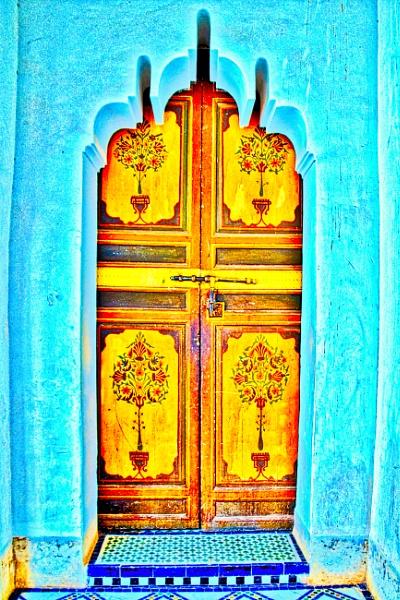 Door. by WesternRed