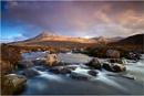 River Torridon by jeanie