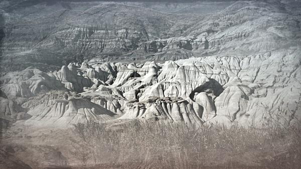 Dinosaur National Park, Ab by StrayCat
