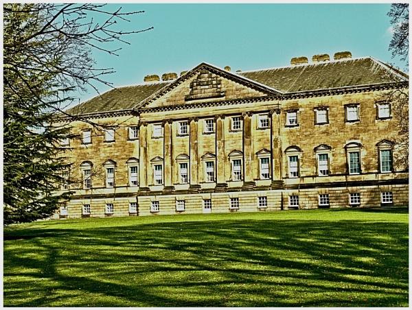 Nostell Priory by kojack