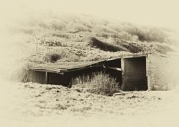 Broken Barn