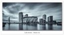 Media City - Salford Quays by Philpot