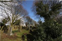 Tyldesley Cemetery