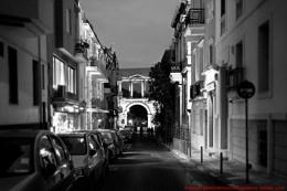 Adrianos gate
