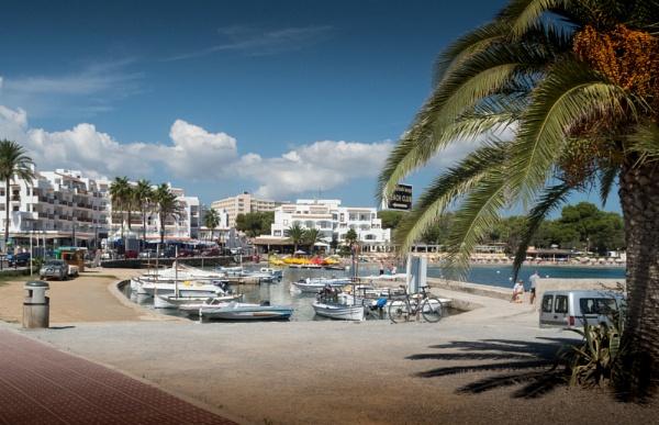 Es Cana, Ibiza by nikonphotographer