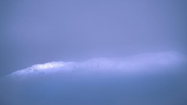 Mountain Dawn by gerainte1