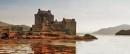 Eilean Donan Castle Scotland by bobpaige1