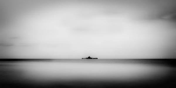 herne bay pier by mogobiker