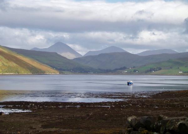Isle of Skye 4 by jocas