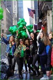 *** St Patrick's  Celebration ***