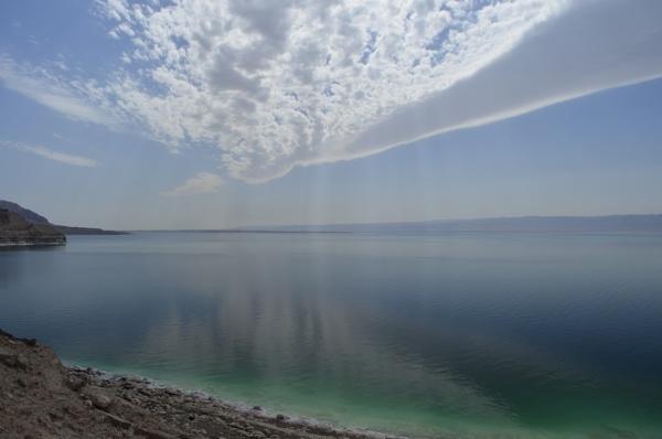 Dead Sea by faisalzeben