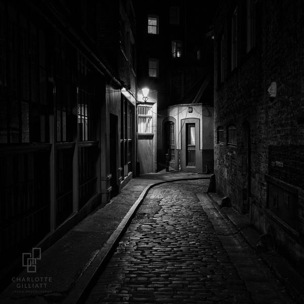 Keep Walking.... by CVG167