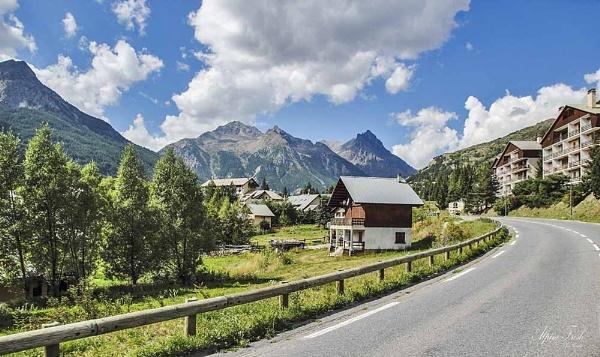Alpine Fresh by jimgordon666