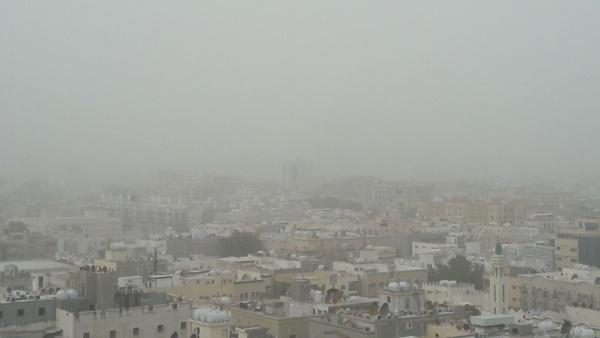 Sandstorm by Savvas511