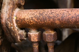 PIPE & FLANGE