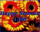 Happy Nowruz  1396 by kombizz