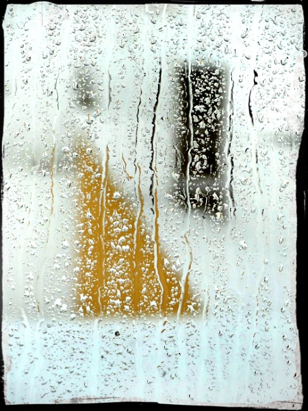 Rain. Abstract. by Zenonas