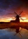 Mill Pond by chris-p