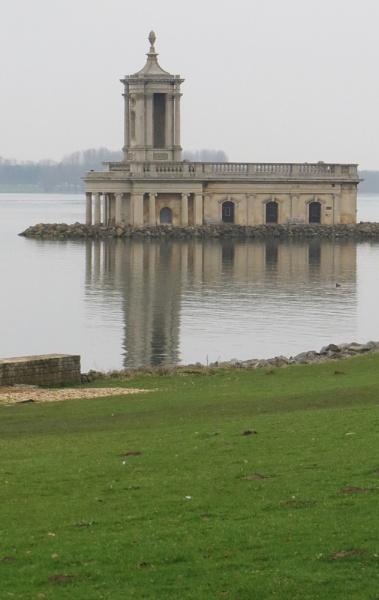 Rutland Water by pcollingwood