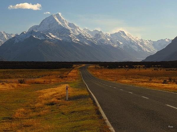 Mt Cook 28 by DevilsAdvocate