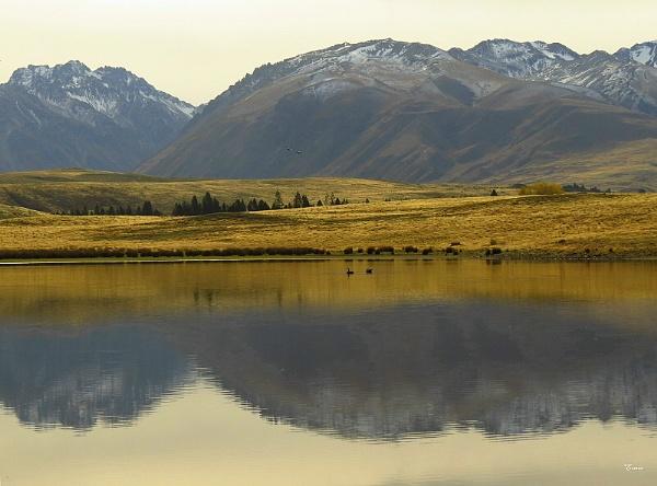Lake Murray 10 by DevilsAdvocate