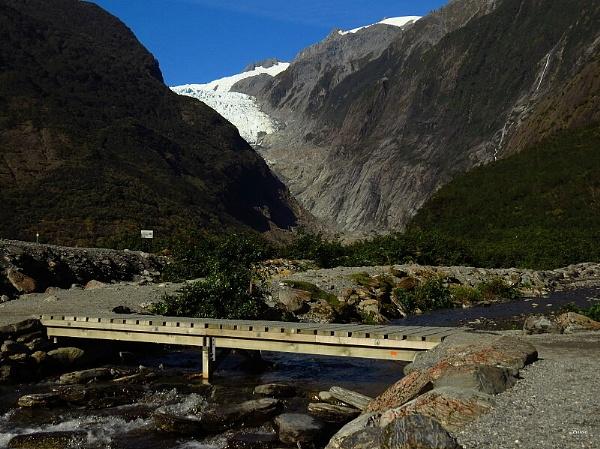 Franz Josef Glacier 10 by DevilsAdvocate