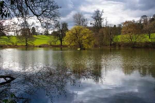 Enville Lake by minelab