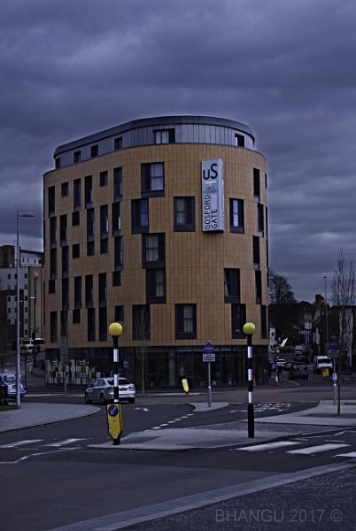 Unite Students Coventry University. by Jat_Riski