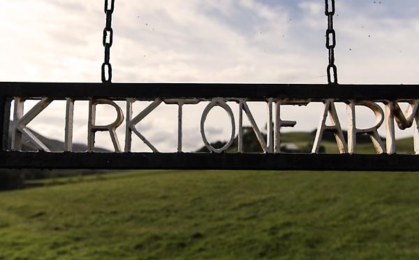 Kirkton Farm by AJG