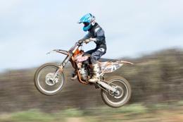 Guernsey Motocross