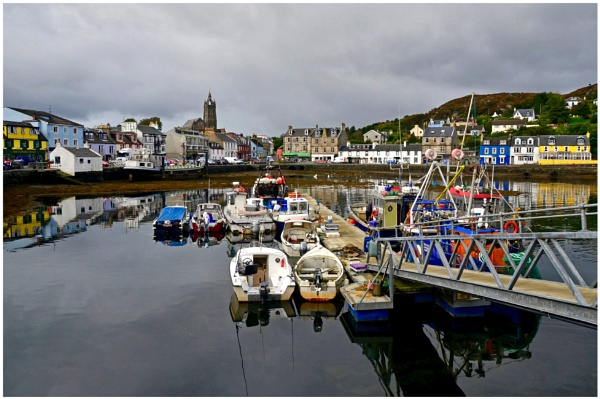 """Tarbert\"" by RonnieAG"